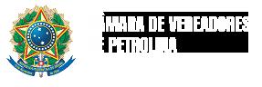 Logotipo de Câmara Municipal de Petrolina